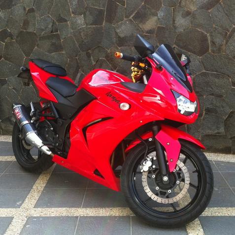 Jual Slip On Yoshimura Thai, Stang Bikers, Stabilizer For Ninja 250 Murah Meriah Motor_zps45129ad9