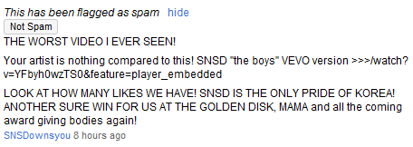 [OTHER] It's Sure Frustrating Me! Snsd1