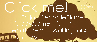 Bearville Place Buttons! BP