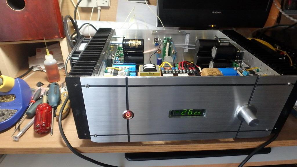 PowerAmp-01  class A  amplificateur PA009_zpsl1oxhdde