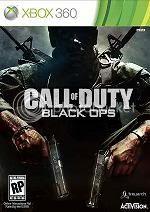 The Games(In Order) Blackopscover
