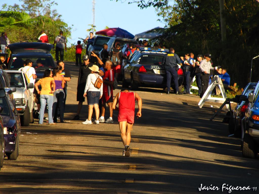 Celebración de Viernes Santo en San Lorenzo, Puerto Rico MontaaSantaIMG_8712
