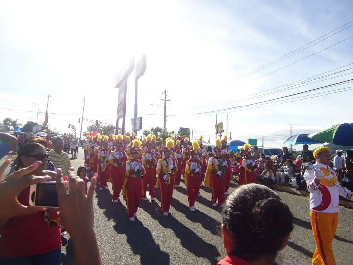 Carnaval Samaritano Foto4ruthysanta