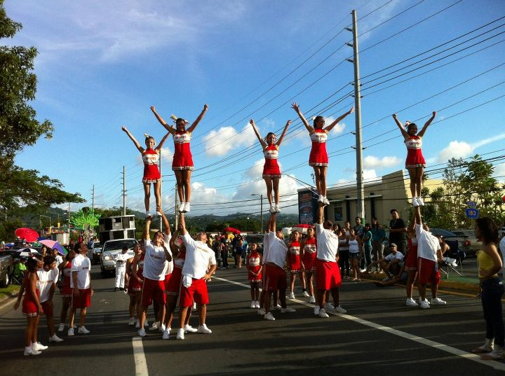 Carnaval Samaritano Foto5sammys