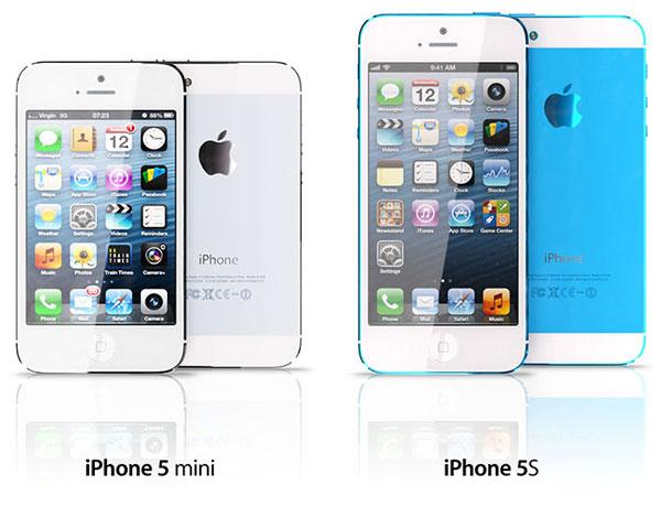 Rumores de un Iphone Mini I2013-iPhone5s-iPhone5mini_zps07892e67