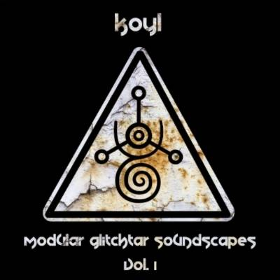 Lapsteel+effets+Live Looping=Modular Glitchtar Soundscapes Koyl_MGS20vol.1_cover_1600_zps4lxkt4go