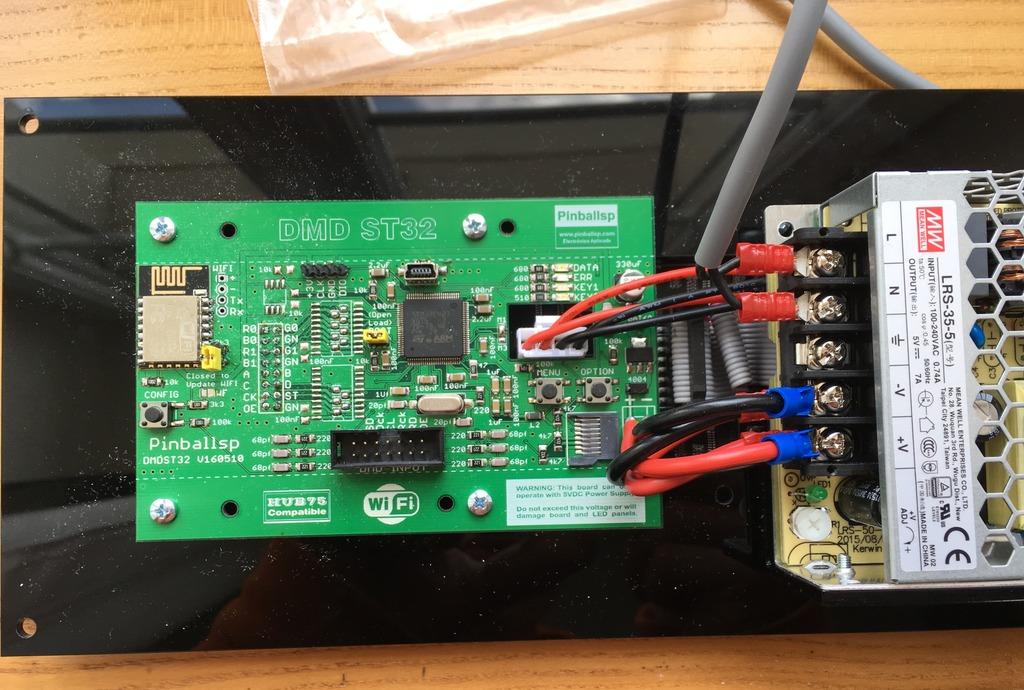 [ARCHIVÉ] DMDST32, DMD conçu et fabriqué par Pinballsp 72D67ECB-5197-4F2E-A454-7A69C7C9F928_zpscgmrqmhp