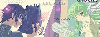 {_>>•Galería LvBZero•<<_} LelouchCC