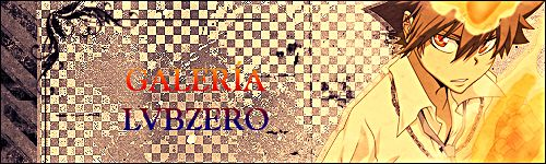 {_>>•Galería LvBZero•<<_} GaleraLvBZero