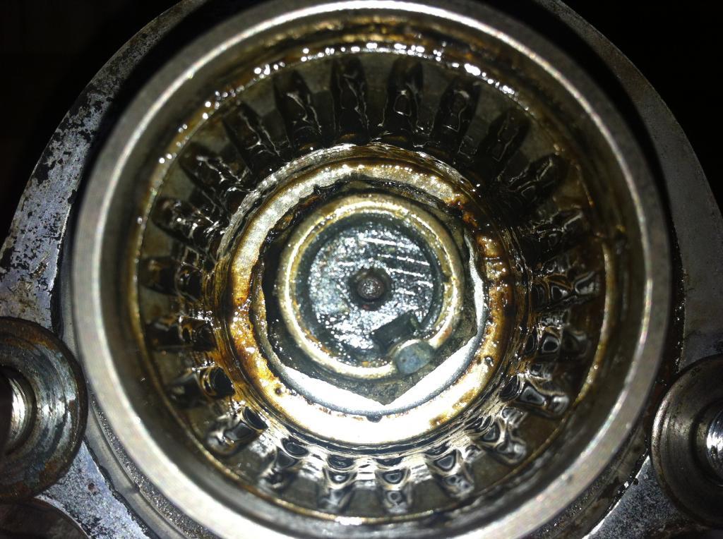 VS1400 Drive IMG_0884