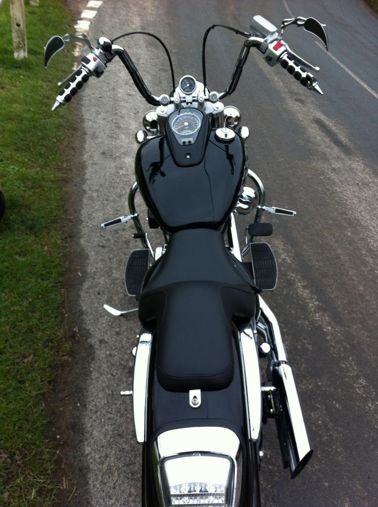 Couple of pics of my .......... 2010 Suzuki Intruder C800 Cruiser IMG_1041_zps6e93d40e