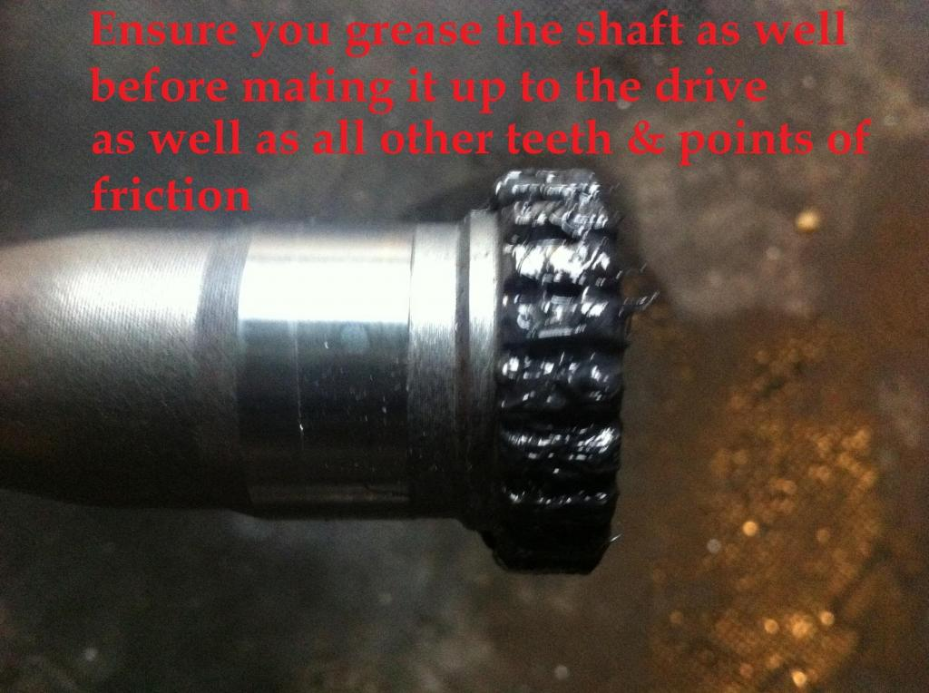 VS1400 Drive & Shaft Modification ......................How To Thread. - Page 7 IMG_1150_zps3646412d
