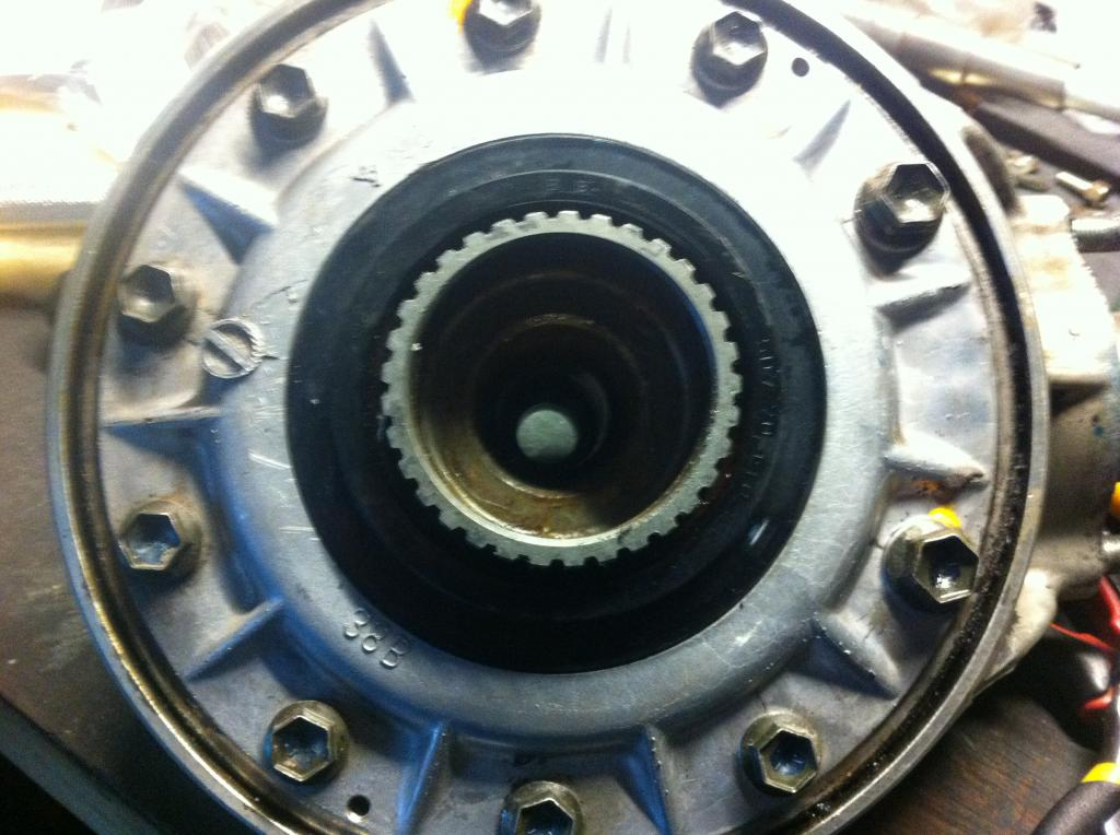 VS1400 Drive & Shaft Modification ......................How To Thread. - Page 7 IMG_1156_zps705e76f5