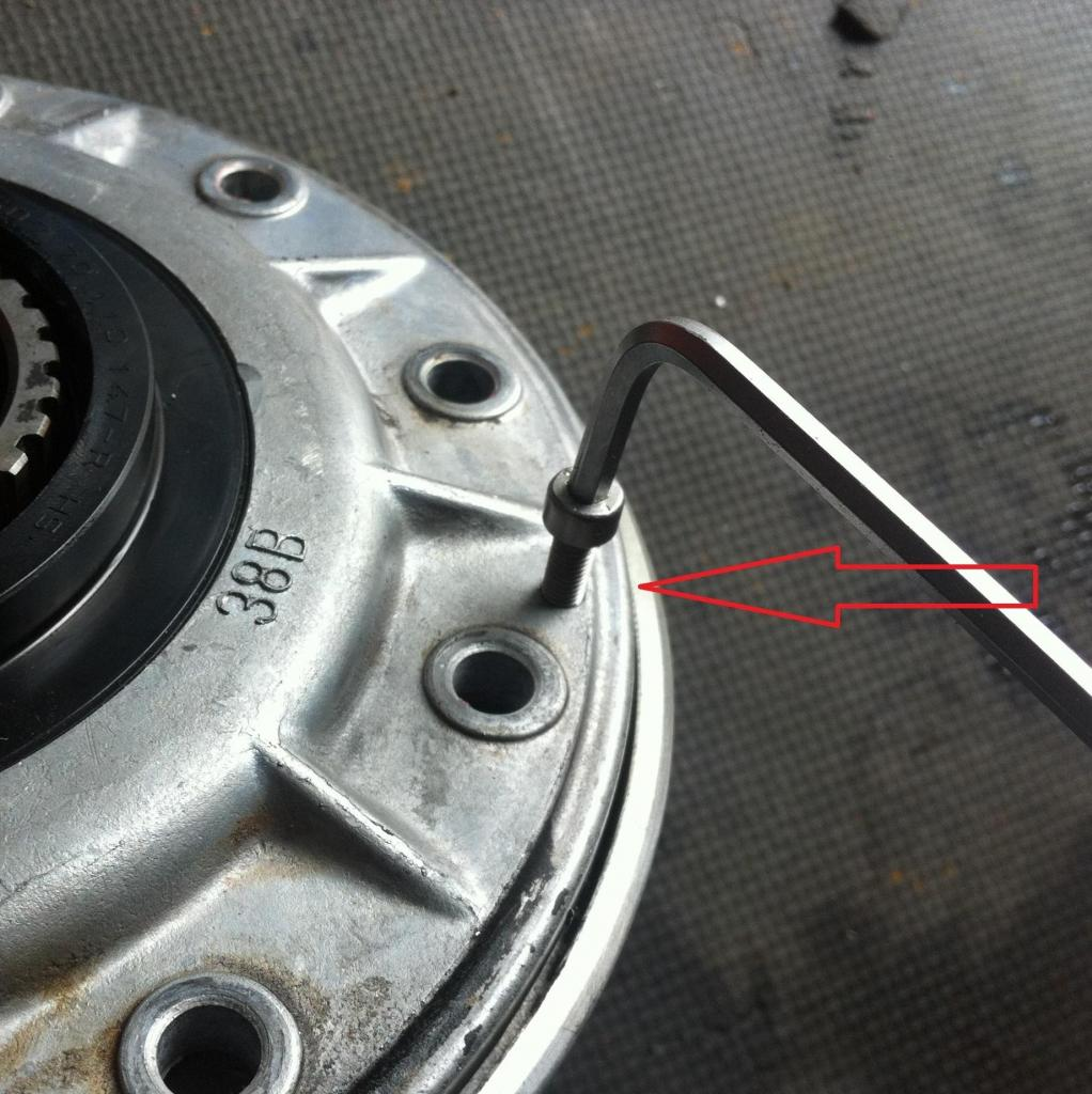 VS1400 Drive & Shaft Modification ......................How To Thread. - Page 7 IMG_1159_zps3a66d16c