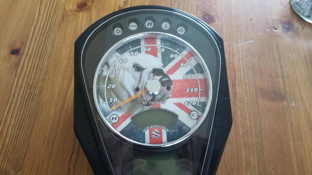 Custom Replacement Speedo Face Fitted ...... 2010 Suzuki C800 Faceinclock_zps2944f73a