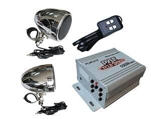 Pyle PLMCA10 Motorcycle Speaker & Amplifier System Pyle-motorcycle-speaker-system_zps2668a0f7