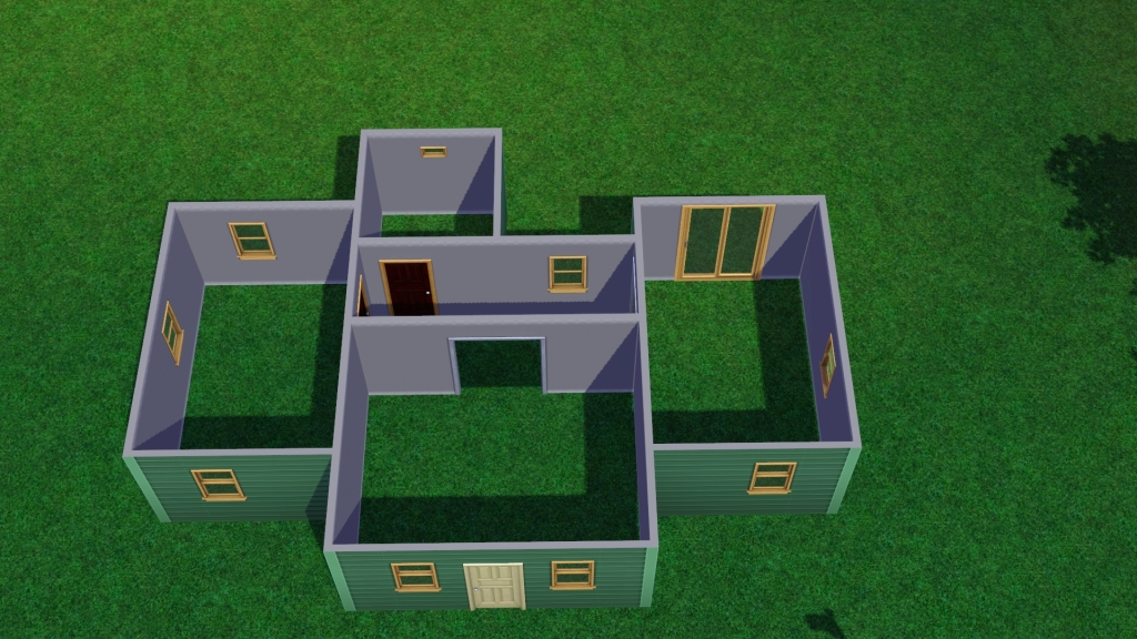 Building Basics ~ Lessons for Beginning Builders  Screenshot