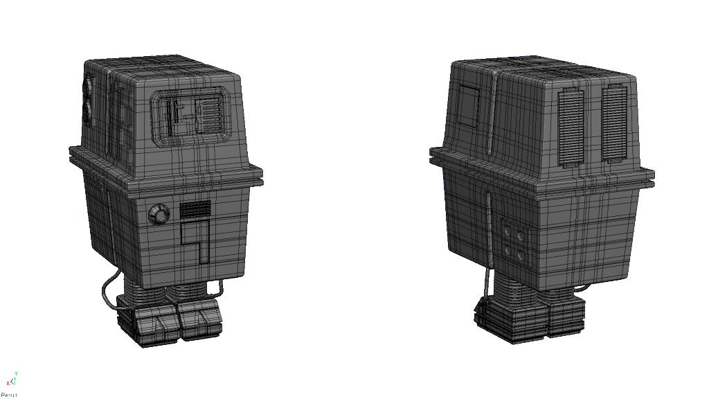 GNK Power Droid Capture1-1