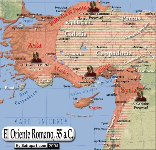 [BATALLA] Craso error... La Batalla de Carras Asia_romana_55aC