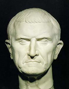 [BATALLA] Craso error... La Batalla de Carras Crassus