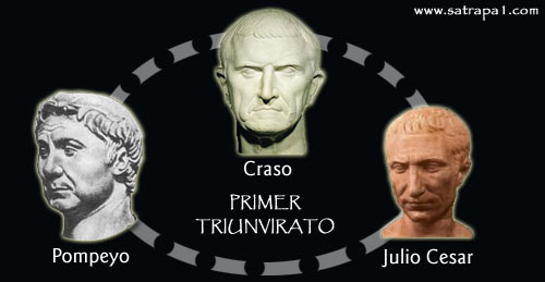 [BATALLA] Craso error... La Batalla de Carras Triunvirato