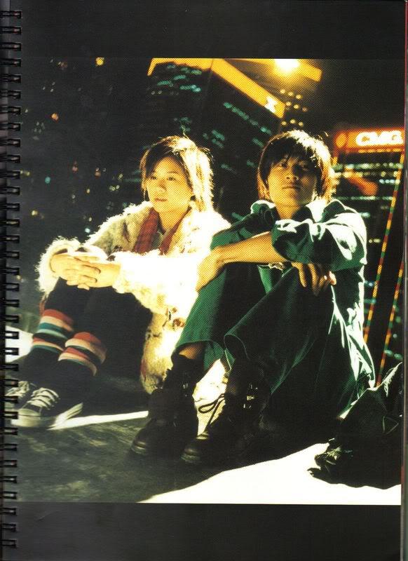 [2002] Linh hồn luyến ái   Tiramisu   恋爱行星 011aadec72714b0b63d09f30
