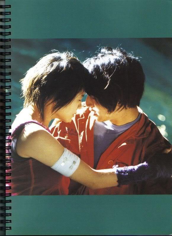 [2002] Linh hồn luyến ái   Tiramisu   恋爱行星 1f760b24f4c5f11fc9955937