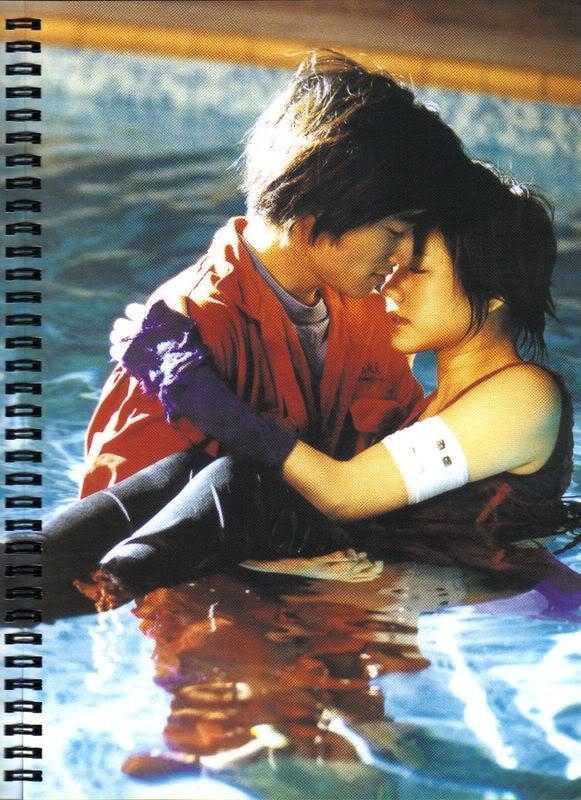 [2002] Linh hồn luyến ái   Tiramisu   恋爱行星 3febbd38c93867eed462253d