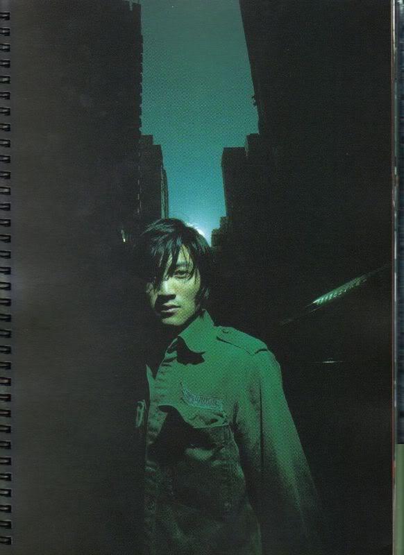 [2002] Linh hồn luyến ái   Tiramisu   恋爱行星 7ba508339f1bc3d41b4cff34