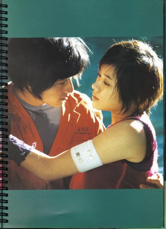 [2002] Linh hồn luyến ái   Tiramisu   恋爱行星 B743cd17f5614f25c83d6d34
