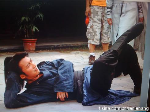 Ảnh mới từ phim trường Kiếm Hiệp Tình Duyên - Page 2 20su9nl