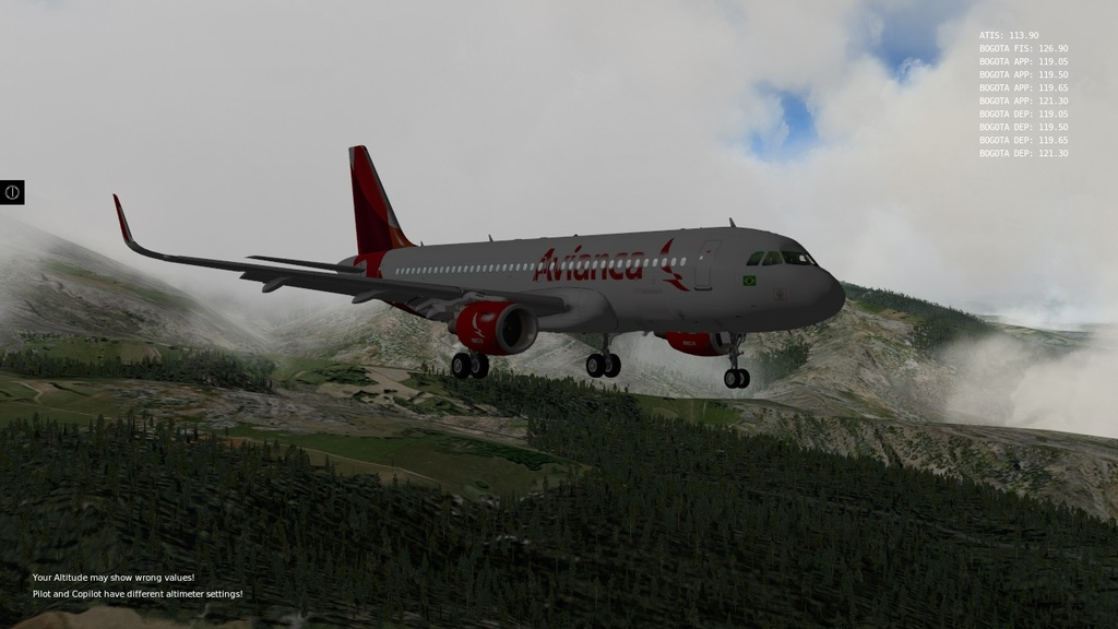 Mayday quase um desastre aéreo...ufaa A320neo_134_zps0pgfsktj