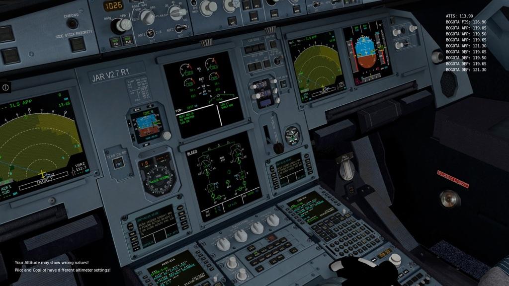 Mayday quase um desastre aéreo...ufaa A320neo_142_zpslstrukzm