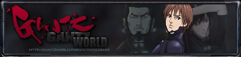 Gantz World: The Legacy Rol