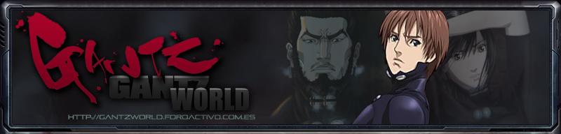Gantz World: The Legacy Rol