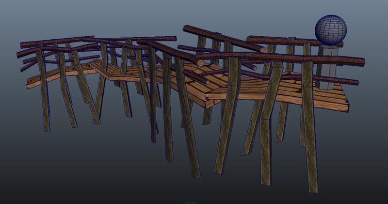 Bridge Model FullBridgeTest