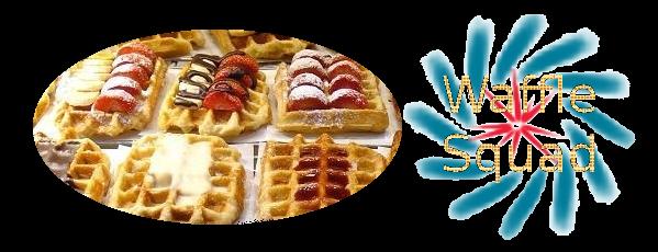 Waffle Squad