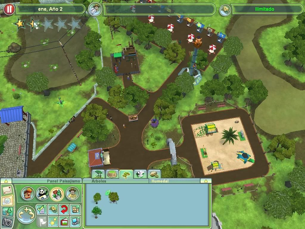 Zoo Tycoon 2: Endangered Species [Español][Full] V2