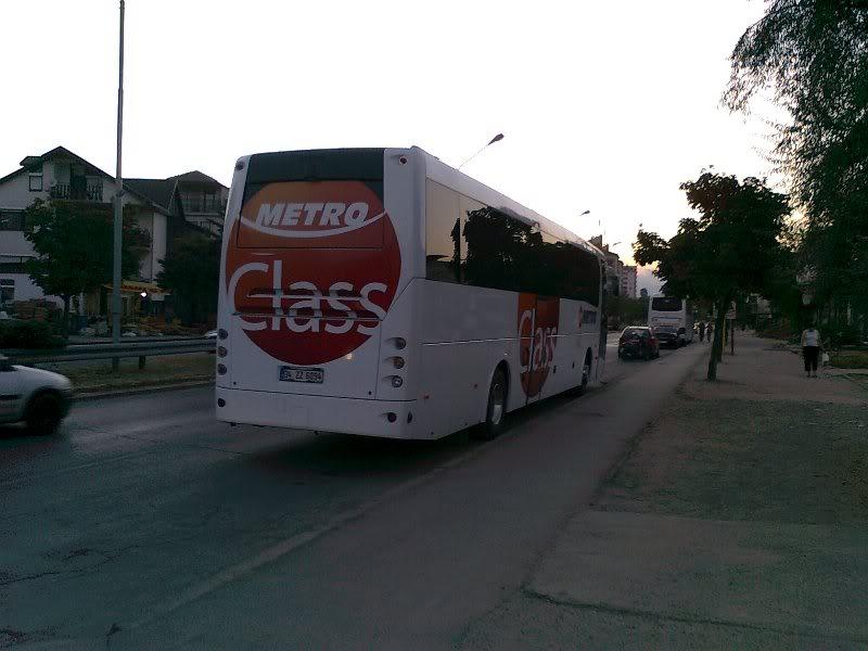 T E M S A - Turistički autobusi Photo2709