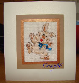 Crissy86 - goblen galerie Iepuras1