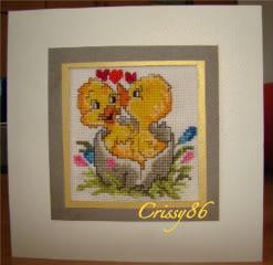 Crissy86 - goblen galerie Ratoi1
