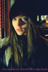 K. Eliza Borchgrevink