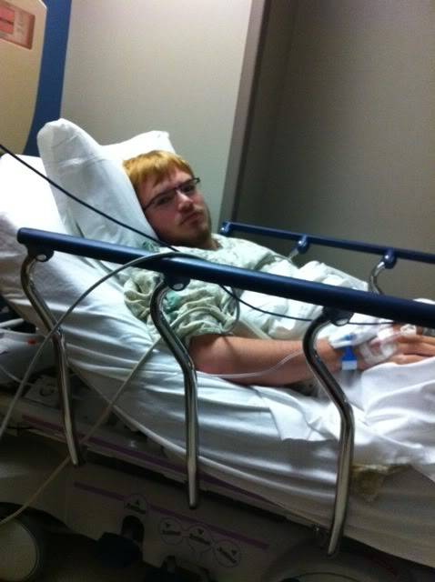 Hospital Pocs Photo