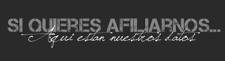 Afiliaciones
