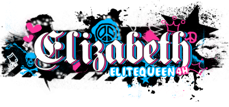 Happy Thanksgiving Everybody! EliteQueen4H_signature_2012