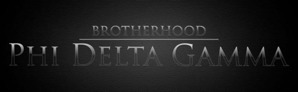 Phi Delta Gamma 1953