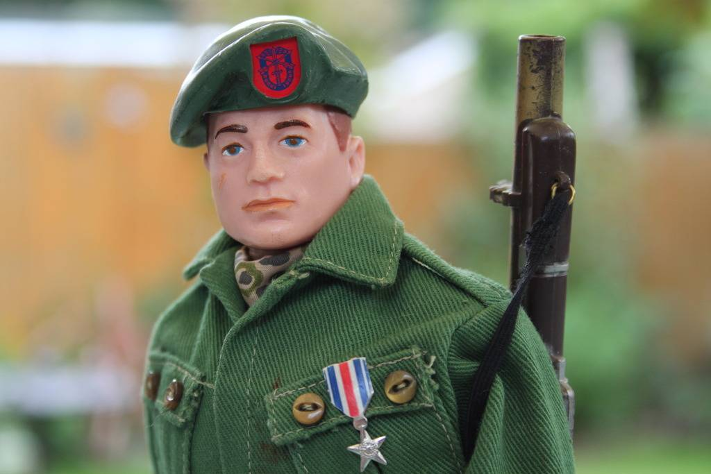 August 2016 - Green Beret  IMG_2237