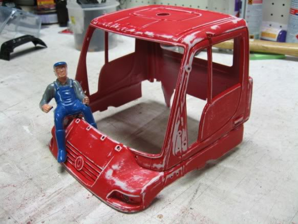 Hilux soon to be Mog Mogbuild008