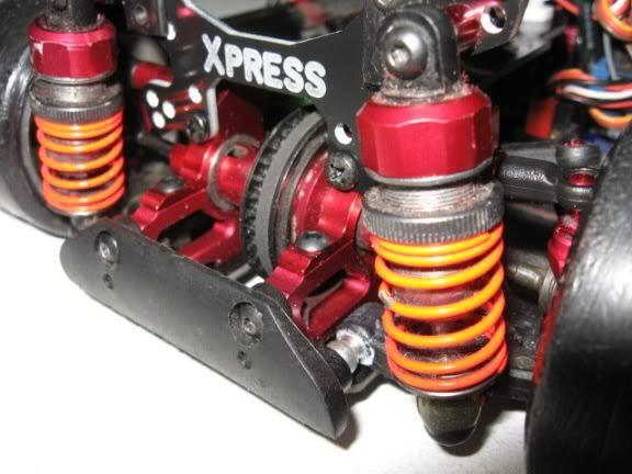 4WD MINI crawler Subarumods001