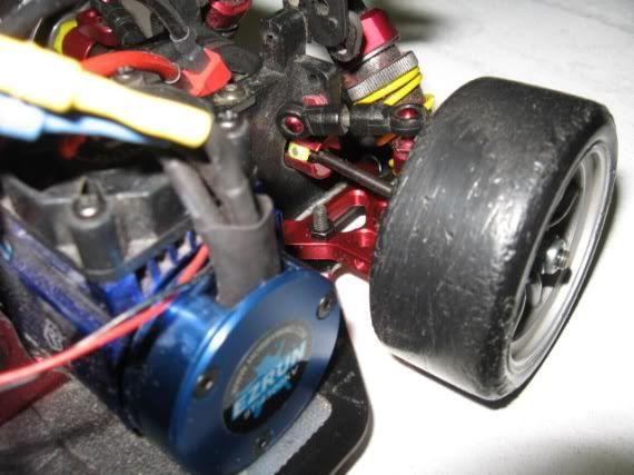 4WD MINI crawler Subarumods003